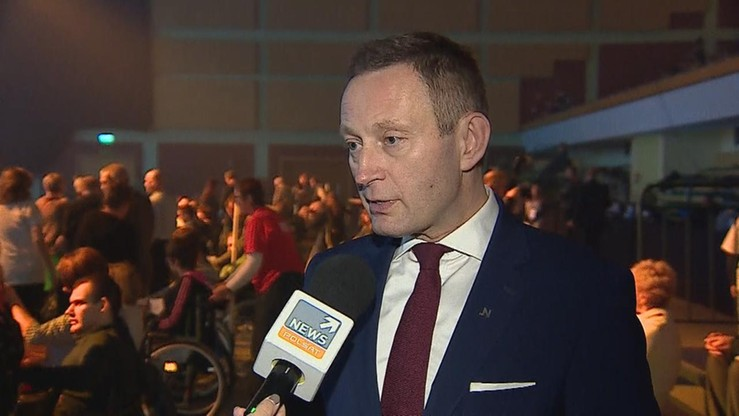 Paweł Rabiej zrezygnował z pracy w komisji weryfikacyjnej i wskazał swojego następcę