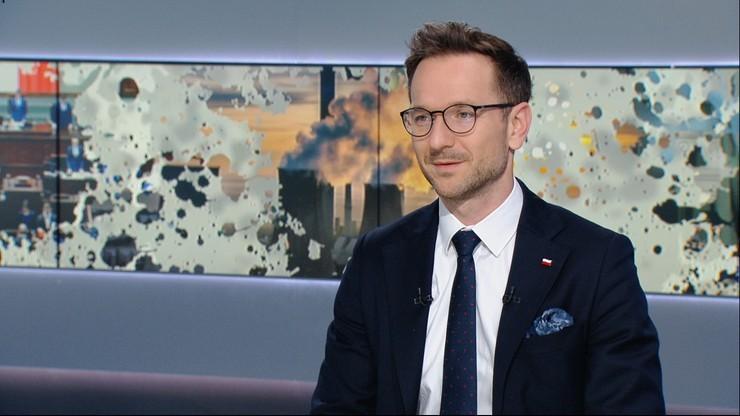 Waldemar Buda: dzisiaj opublikujemy ustawę podatkową Polskiego Ładu