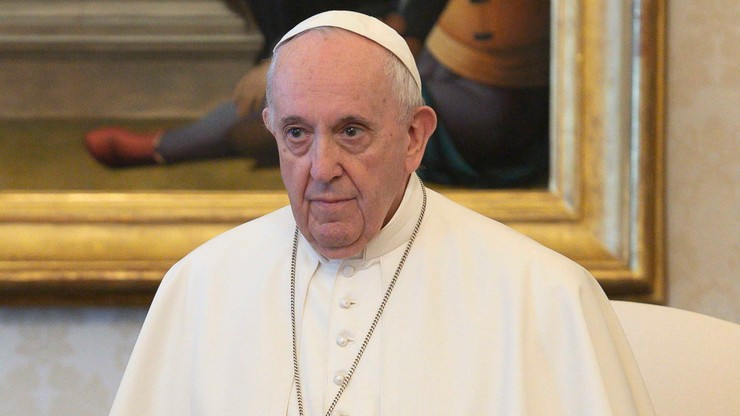 Papież wzywa polskich biskupów. Wizyta w trybie pilnym
