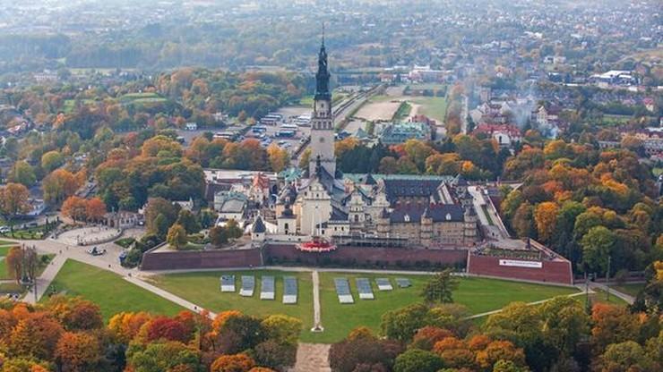 Prezydent Częstochowy zaapelował, by jego miasto stało się stolicą nowego województwa