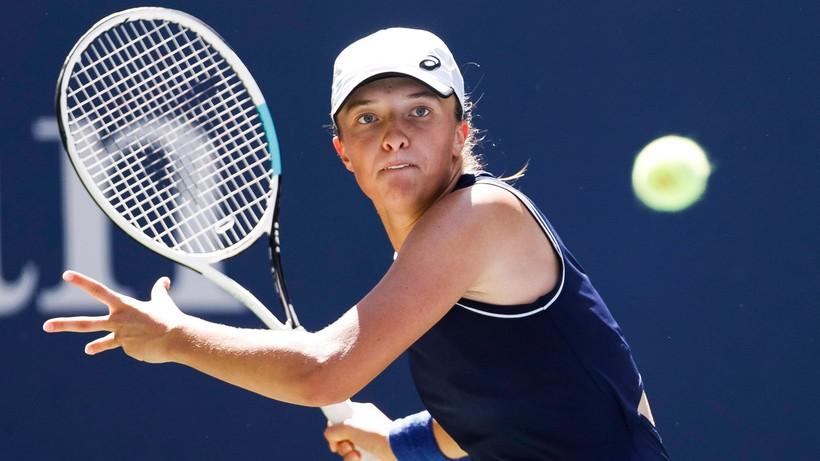 WTA w Ostrawie: Julia Putincewa rywalką Igi Świątek. Porażki Polek w deblu
