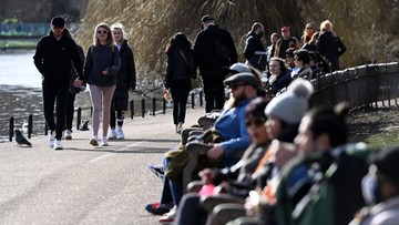 W. Brytania: ponad 900 tys. Polaków złożyło wniosek o status osoby osiedlonej
