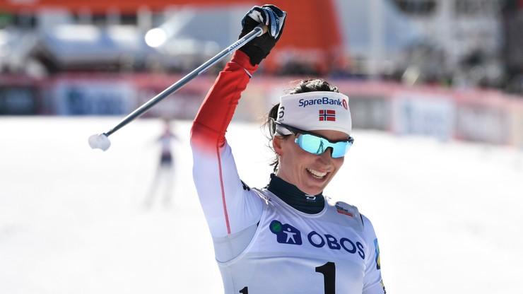 Nie Erling Haaland. Marit Bjoergen najpopularniejszym sportowcem w Norwegii