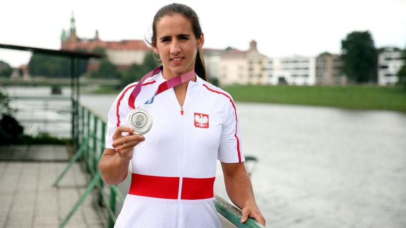 Dwukrotna medalistka olimpijska zabrała głos na temat zakończenia kariery