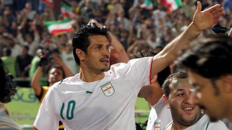 Daei: Mam nadzieję, że Ronaldo pobije mój rekord