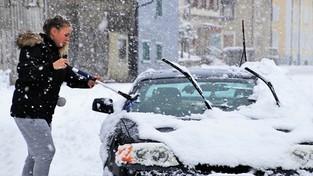 24-10-2021 00:15 Prognoza 16-dniowa: Jaka pogoda pod koniec października i na początku listopada. Będzie zima?