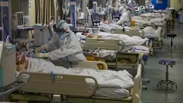 Kolejne ofiary koronawirusa. Przypadki zakażeń w 30 krajach