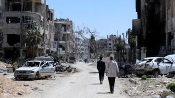 Przedstawiciele PE apelują o dyplomatyczne rozwiązanie konfliktu w Syrii