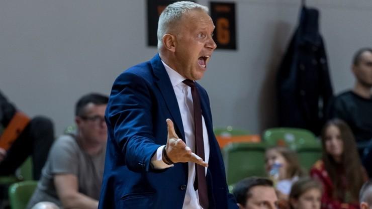 Euroliga: Czeska drużyna pokonała CCC Polkowice