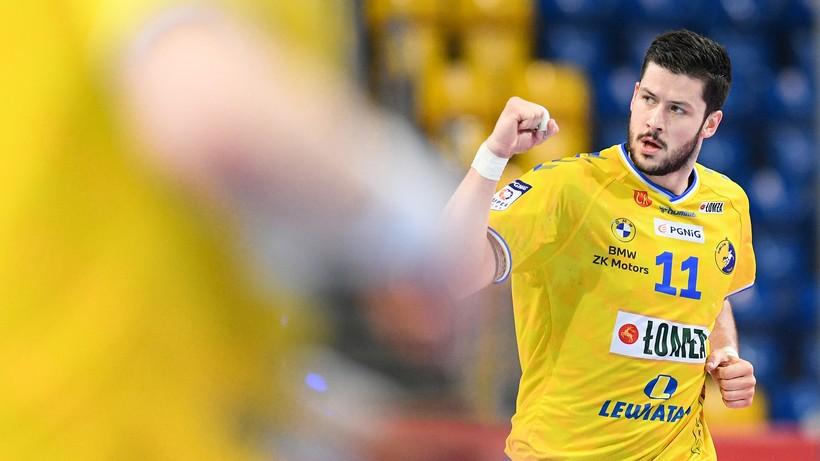 Liga Mistrzów: Łomża Vive Kielce - Telekom Veszprem. Relacja na żywo