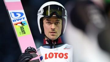 PŚ w skokach: Piotr Żyła wygrał kwalifikacje w Lahti, siedmiu Polaków w konkursie!