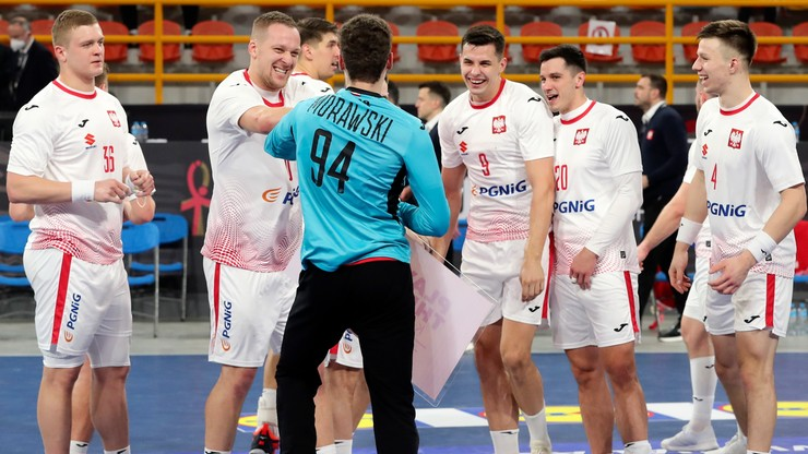 MŚ w piłce ręcznej 2021: Biało-Czerwoni z negatywnymi wynikami testów przed drugą fazą rozgrywek