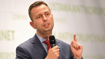 Kosiniak-Kamysz: zażegnanie wojny polsko-polskiej jest naczelną zasadą