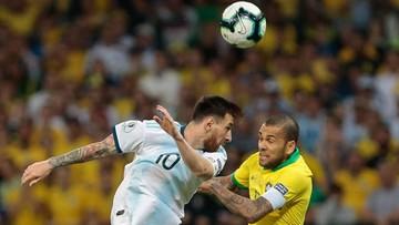 Brazylijscy kibice wrócą na stadiony piłkarskie? Tamtejszy rząd podjął decyzję