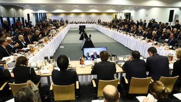 Prasa zagraniczna o konferencji bliskowschodniej w Warszawie