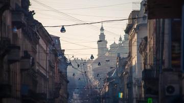 Łatwiejsza podróż na Ukrainę. Wizz Air uruchomi połączenie z Wrocławia do Lwowa