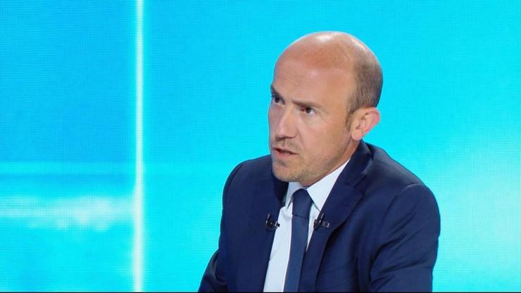 """Borys Budka szefem klubu KO. """"Tomczyk wysoko postawił poprzeczkę"""""""