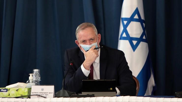 """Satelita szpiegowski wystrzelony przez Izrael. """"Kluczowe dla bezpieczeństwa"""""""