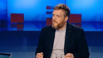 """Zandberg ostro o Błaszczaku. """"Niekompetentny, nie zna problemów Europy"""""""