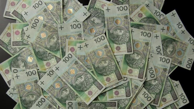 Siedem lat więzienia za piramidę finansową. Wyłudzono ponad 28 mln zł