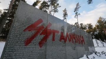 Ukraińskie władze wzmacniają ochronę polskich miejsc pamięci