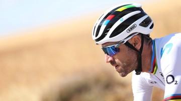 Koronawirus pokrzyżował plany kolarskiego mistrza świata. Musi... przedłużyć karierę