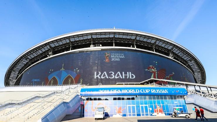 Rosja chce zorganizować Igrzyska Europejskie w 2023 roku