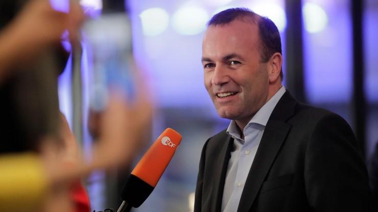 Kandydat na szefa Komisji Europejskiej: islam jest częścią Europy