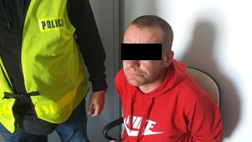 Próbował zabić brata podczas libacji alkoholowej. Ugodził go nożem