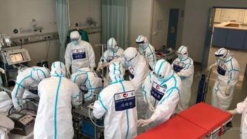 Ekspert: występuje 21 różnych objawów zakażenia koronawirusem
