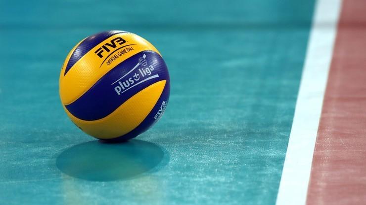 Polski Związek Piłki Siatkowej zawiesił rozgrywki młodzieżowe