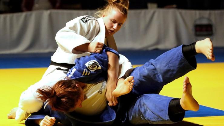 Grand Slam w judo: Ośmioro Polaków wystąpi na matach w Paryżu