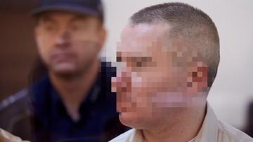 Zastrzelił trzyosobową rodzinę w Gdańsku. Kara dożywocia dla Samira S. utrzymana