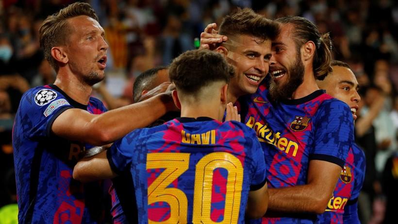 La Liga: FC Barcelona - Real Madryt. Gdzie obejrzeć El Clasico?
