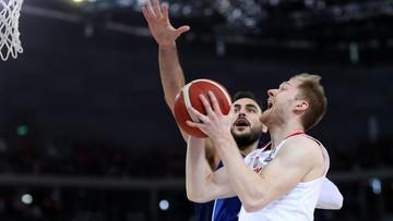 Zyskowski pokazał klasę na turnieju o mistrzostwo Niemiec koszykarzy