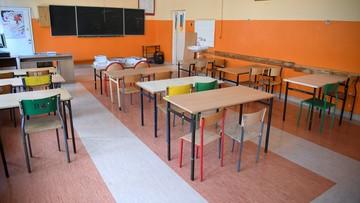 Nowy rok szkolny pod znakiem epidemii i rygoru sanitarnego