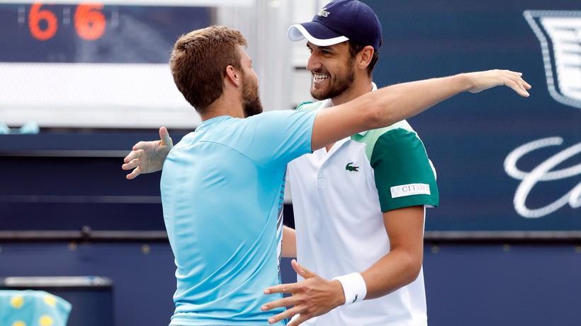 Wimbledon: Finał debla. Relacja i wynik na żywo
