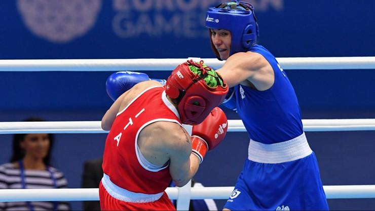 Turniej bokserski w Sofii: Dwie Polki awansowały do półfinału