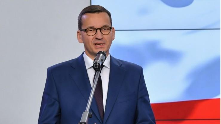Rząd przyjął projekt budżetu na 2021 r. z deficytem w wysokości 82,3 mld zł