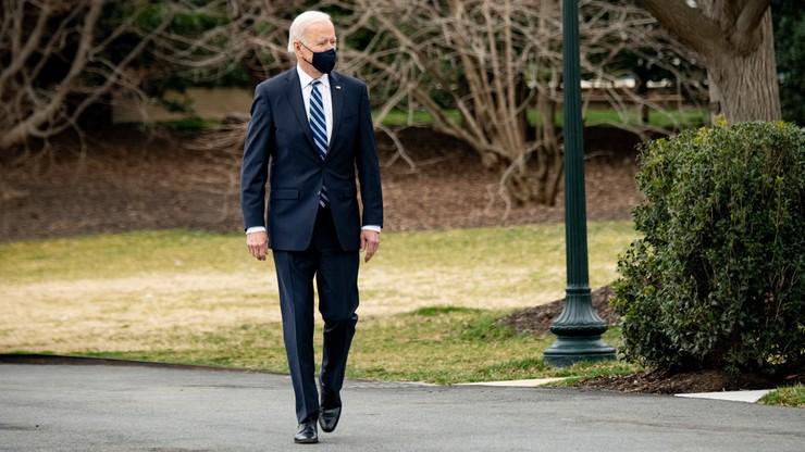 """""""Nie przyjeżdżajcie"""". Biden apeluje do migrantów"""