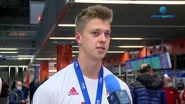 Karol Urbanowicz: Droga do tego medalu była naprawdę kręta