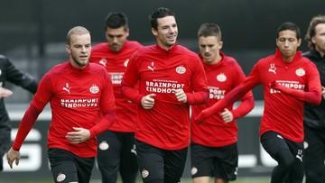 Sześciu piłkarzy PSV Eindhoven z koronawirusem