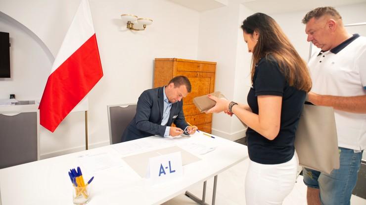 Polacy zagłosowali. Wybory prezydenckie [ZAPIS RELACJI]