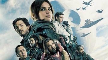 """Pozytywne pierwsze oceny """"Łotra 1"""". Najnowszy film ze świata """"Gwiezdnych Wojen"""" budzi uznanie"""