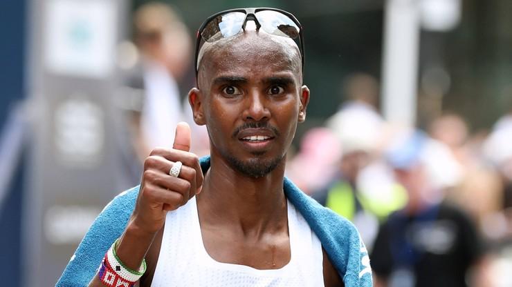 Maraton w Chicago: Rekord Europy i pierwsza wygrana Faraha