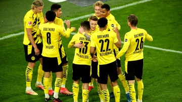 Bundesliga: Wolfsburg – Borussia Dortmund. Relacja i wynik na żywo