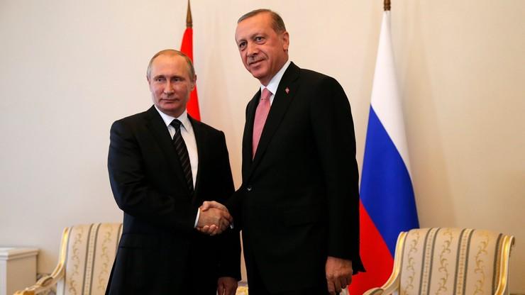 Turecka prasa: pojednanie z Rosją dzięki tajnym rozmowom w Taszkencie