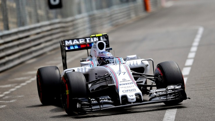 F1: Smedley żegna się z Williamsem