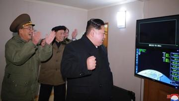 Korea Północna ma przygotowywać nową wyrzutnię rakietową. Myśliwce F-22 przybyły do Korei Południowej. Napięcie narasta
