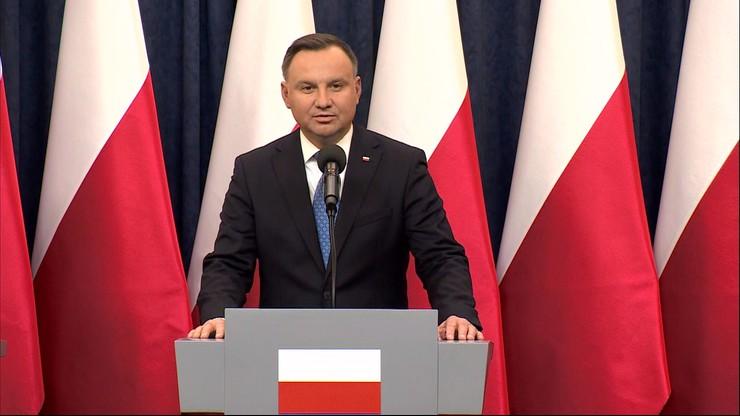 Prezydent podpisał ustawę o rekompensacie dla TVP i Polskiego Radia